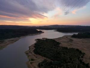 Lago Peñuelas