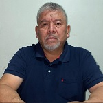 Juan Zapata, GEPRIF OC